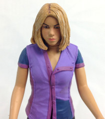Action Figure - ROSE TYLER (Billy Piper) - Unpackaged