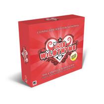 Iris Wildthyme: Series 4 - Big Finish Audio CD