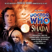 II SHADA - Subscriber Special Big Finish Audio CD