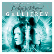 Gallifrey 2.2 - Spirit - Big Finish Audio CD