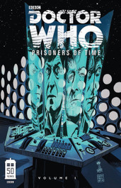 Prisoners of Time Volume 1