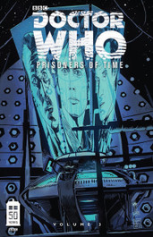 Prisoners of Time Volume 3