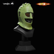 Ice Warrior Helmet by WETA - Limited Edition of 500