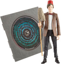 11th Doctor (Pandorica Wave) - Series 5 Action Figure - Character Options