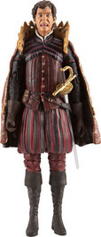 Francesco the Vampire - Series 5 Action Figure - Character Options