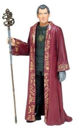 The Narrator - Series 4 Action Figure - Character Options