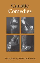 Caustic Comedies - Big Finish Books