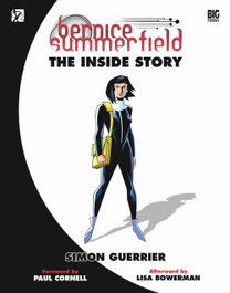 Bernice Summerfield: The Inside Story - Big Finish Books