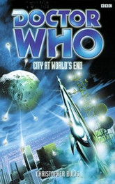 Doctor Who BBC Books: City at World's End - 3rd Doctor