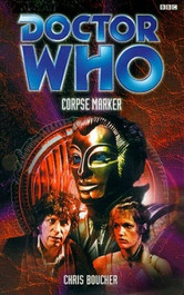 Doctor Who BBC Books: Corpse Maker - 4th Doctor