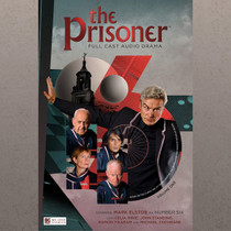 The Prisoner Volume 1 (Limited Edition) - Big Finish Audio CD