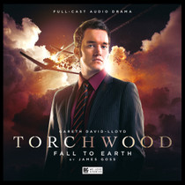 Torchwood: Fall to Earth 1.2 - Big Finish Audio CD