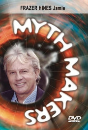 Myth Makers: Frazer Hines - Reeltime Productions DVD