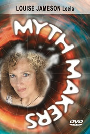 Myth Makers: Louise Jameson - Reeltime Productions DVD
