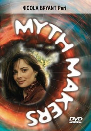 Myth Makers: Nicola Bryant - Reeltime Productions DVD