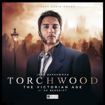 Torchwood: The Victorian Age 2.1 - Big Finish Audio CD