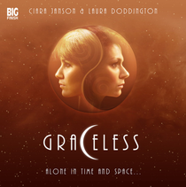 Graceless - Big Finish Audio Box Set