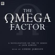 The Omega Factor - Big Finish Audio Book CD Set