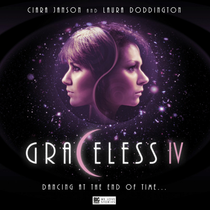 Graceless Series 4 - Big Finish Audio Box Set