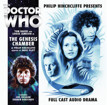 Phillip Hinchcliff Presents 4th Doctor Box Set: Vol. 2