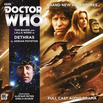 4th Doctor Stories: #6.4 Dethras