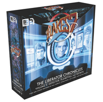 Big Finish Blake's 7 Liberator Chronicles: Volume 9