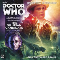 The Silurian Candidate Audio CD - Big Finish #229