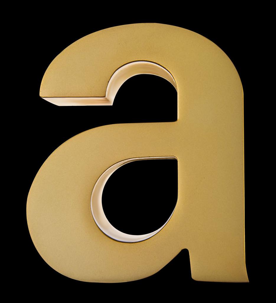 Duplicate Gold ADDY Award
