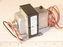 Johnson Controls Y66T13-0 120/208/240-24V 75Va Foot Mt
