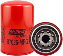 Baldwin B7026-MPG Maximum Performance Glass Hydraulic Spin-on