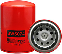 Baldwin BW5074 Coolant Spin-on with BTA PLUS Formula