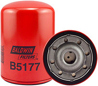 Baldwin B5177 Coolant Spin-on without Chemicals