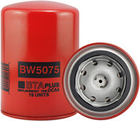 Baldwin BW5075 Coolant Spin-on with BTA PLUS Formula