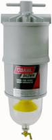 Baldwin 300-H Diesel Fuel/Water Separator with In-Filter Heater
