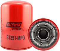 Baldwin BT351-MPG Maximum Performance Glass Hydraulic Spin-on