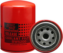 Baldwin BW5200 Controlled Release Coolant Spin-on with BTE Formula