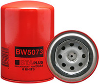 Baldwin BW5073 Coolant Spin-on with BTA PLUS Formula