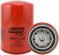 Baldwin BW5139 Coolant Spin-on with BTE Formula