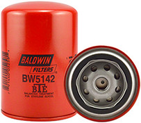 Baldwin BW5142 Coolant Spin-on with BTE Formula