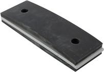 Baldwin 186-SK Mounting Bracket Shock Pad Kit for 100 Series