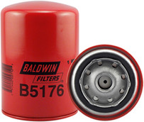 Baldwin B5176 Coolant Spin-on without Chemicals