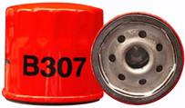 Baldwin B307 Full-Flow Lube or Hydraulic Spin-on