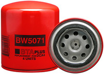 Baldwin BW5071 Coolant Spin-on with BTA PLUS Formula