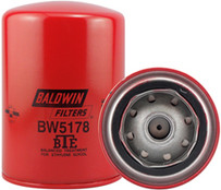 Baldwin BW5178 Coolant Spin-on with BTE Formula