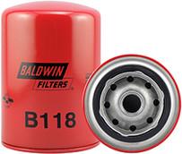 Baldwin B118 Full-Flow Lube Spin-on