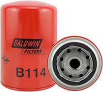 Baldwin B114 Full-Flow Lube Spin-on
