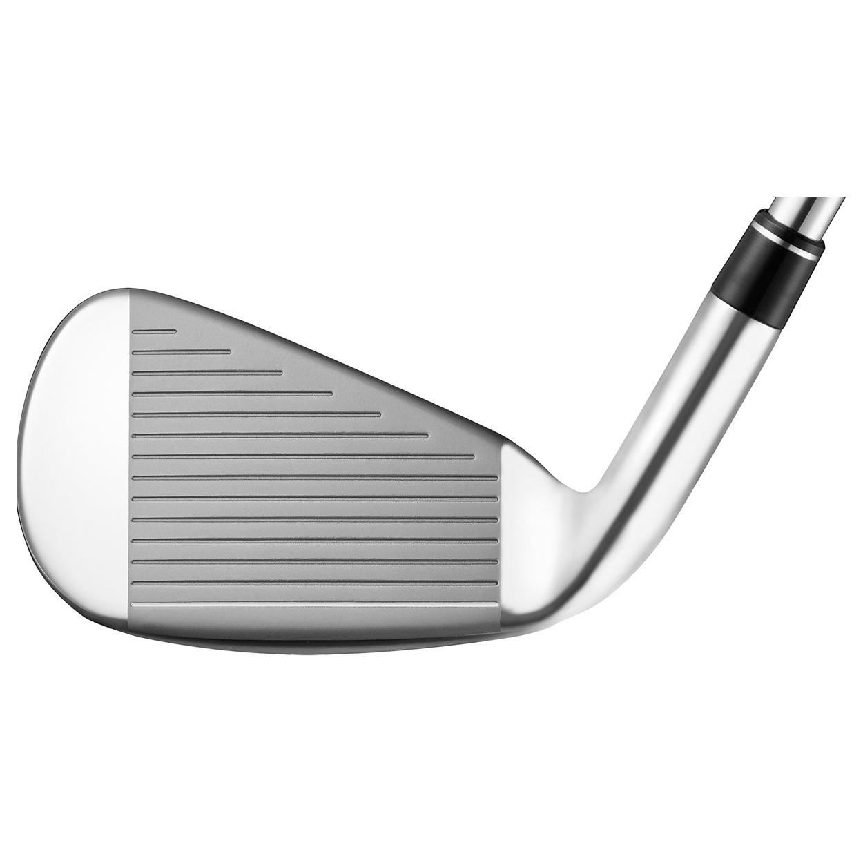 Taylormade Aeroburner Hl Iron Set 4 Aw Golfetail Com
