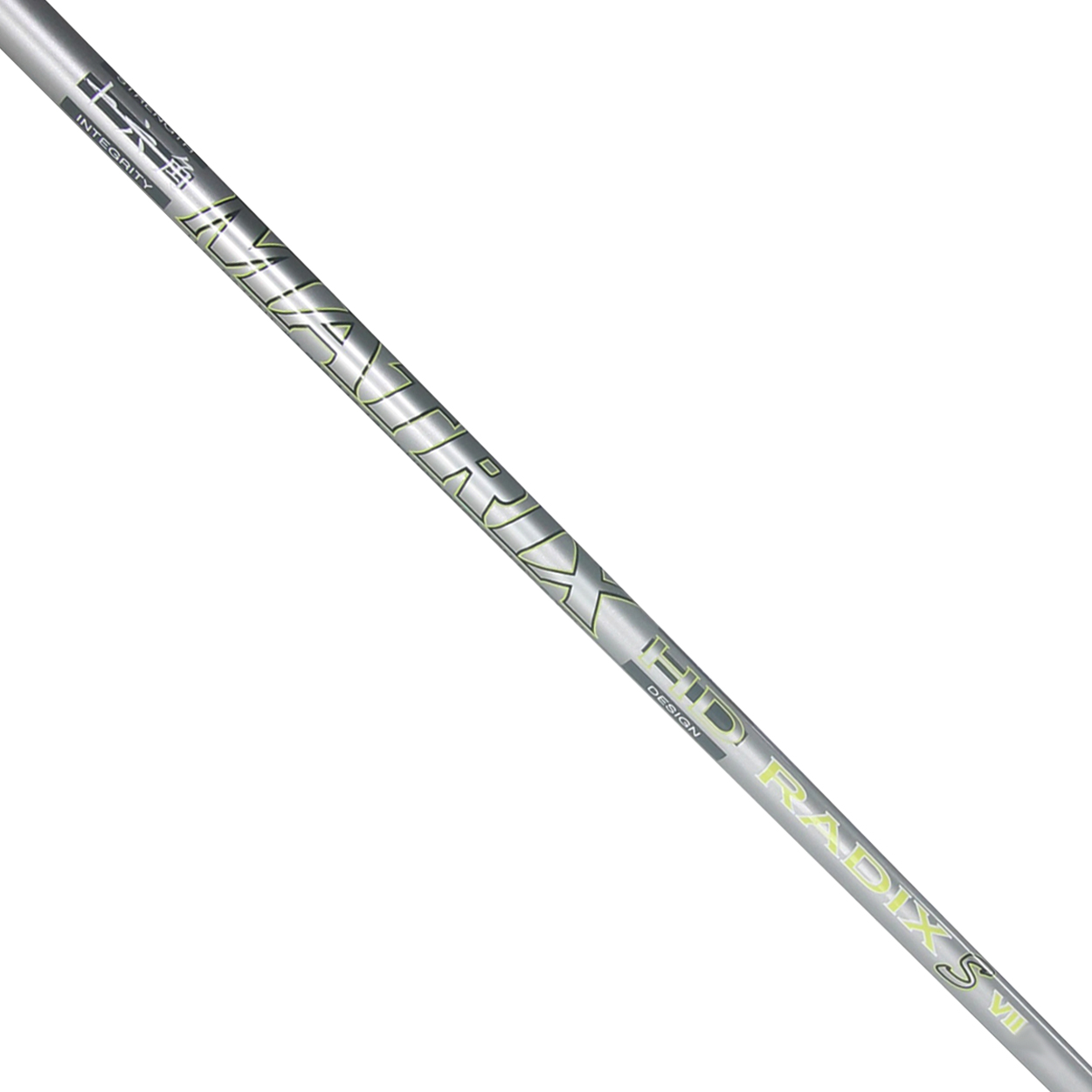 Matrix Radix S VII Graphite Golf Shaft, 46