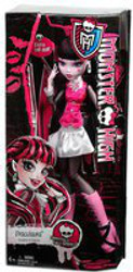 Monster High Frightfully Tall Dolls