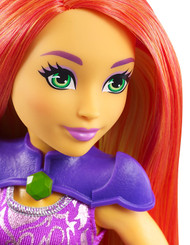 Brand New DC Super Hero Girl Fashion Doll, Starfire